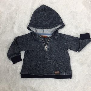 7 For All Mankind Sweater Size 18m